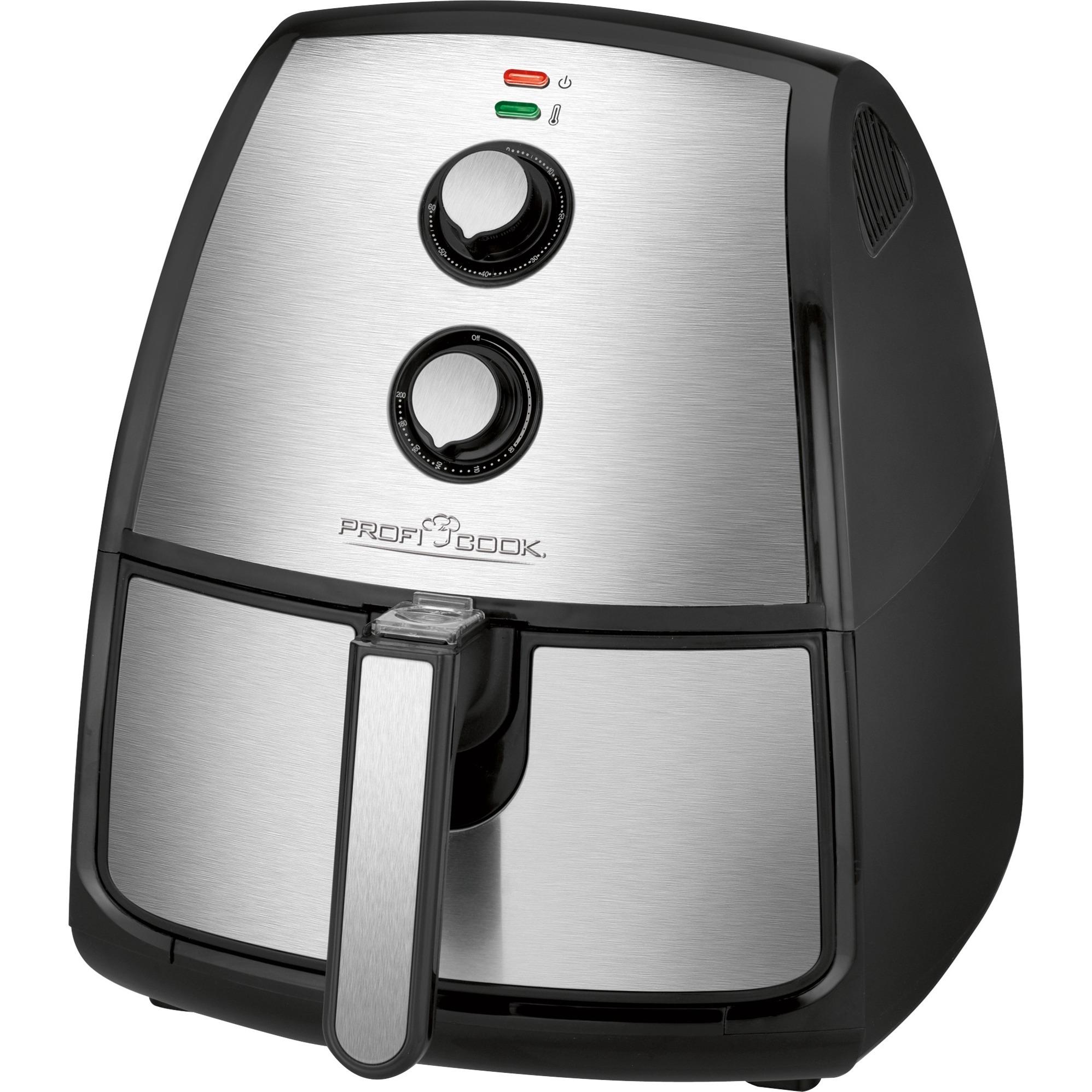 PC-FR 1115 H, Freidora