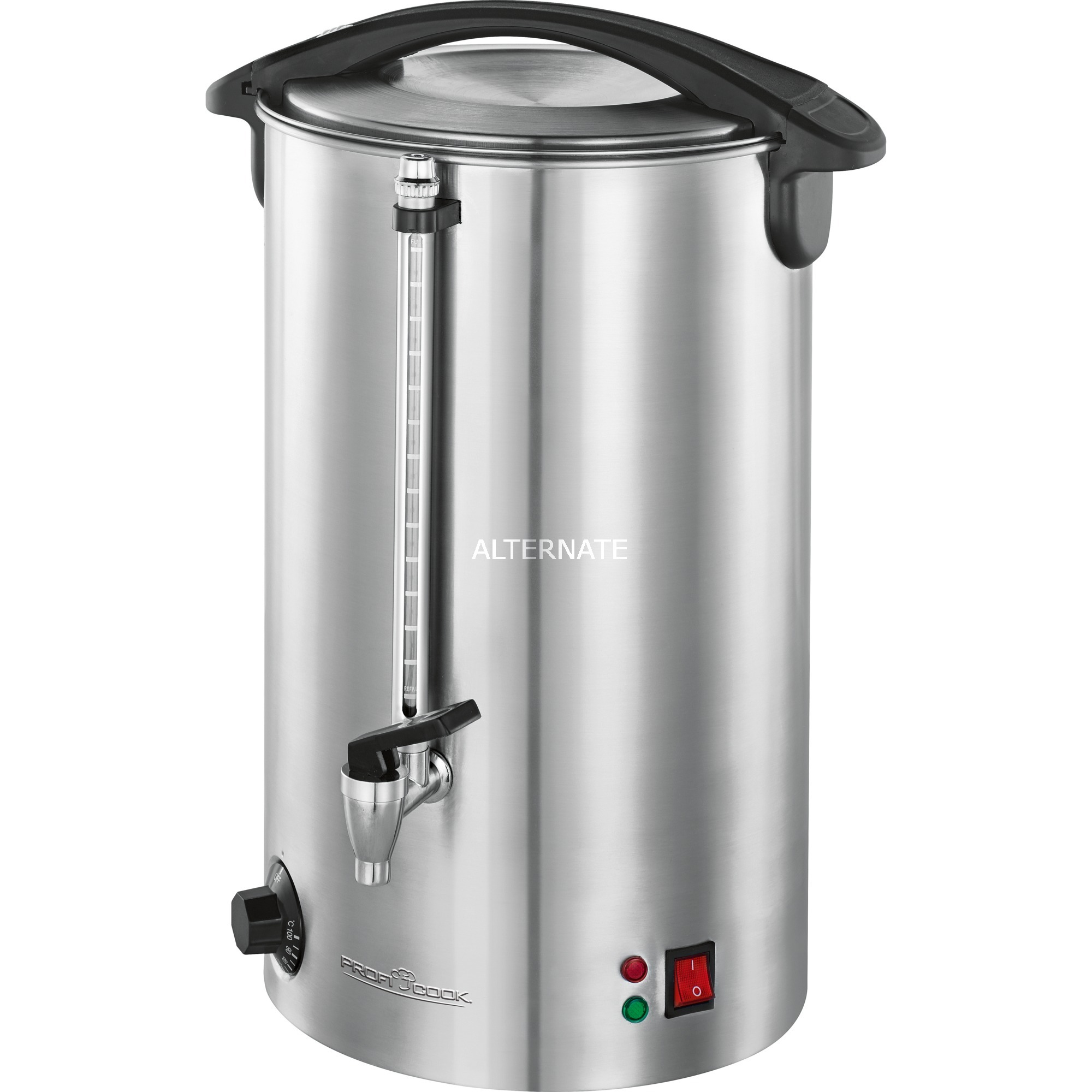 PC-HGA 1111 Bebidas calientes No aislante, Conservero automático