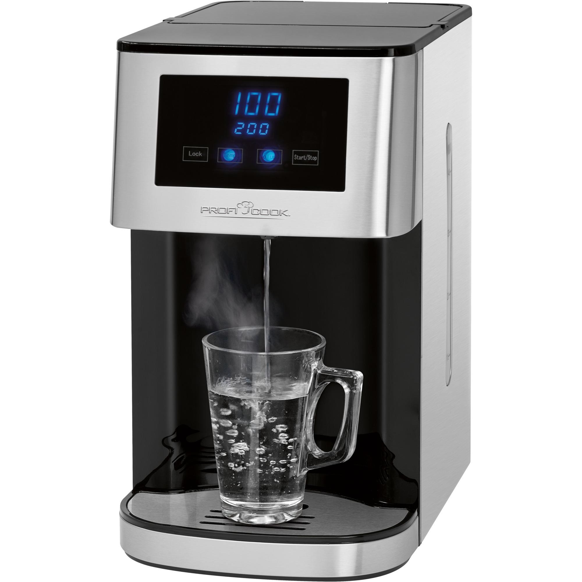 PC-HWS 1145, Hervidor de agua