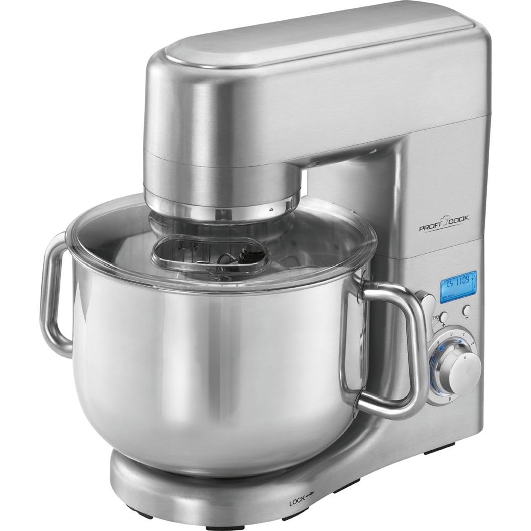 PC-KM 1096, Robot de cocina