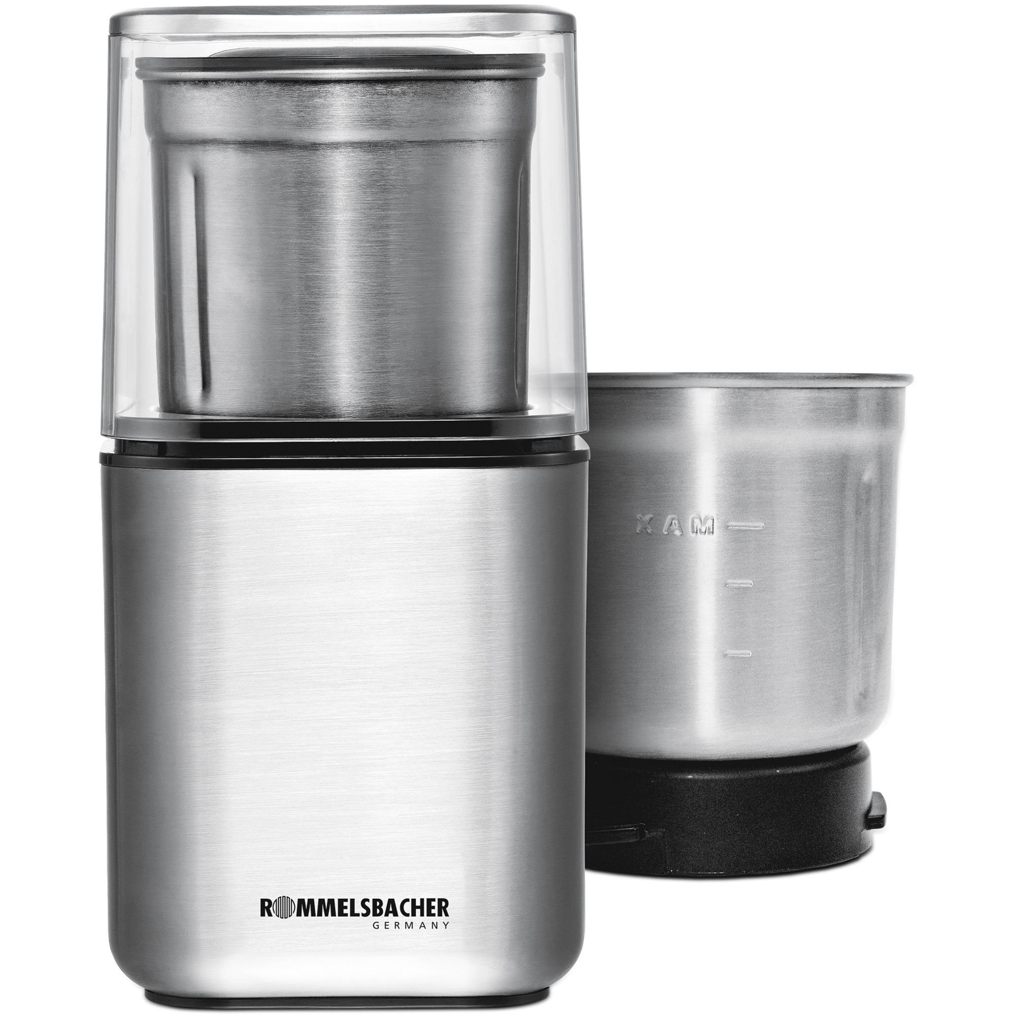 EGK 200 molinillo de café Triturador con cuchillas Acero inoxidable 200 W