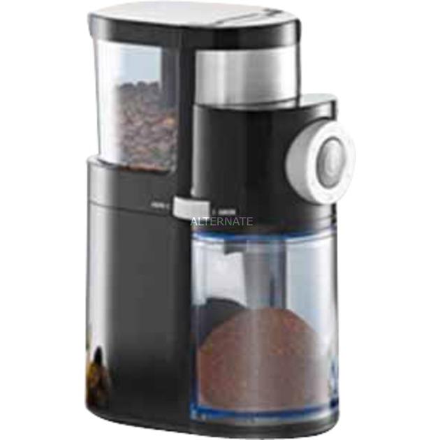 EKM 200 110W Negro, Molinillo de café