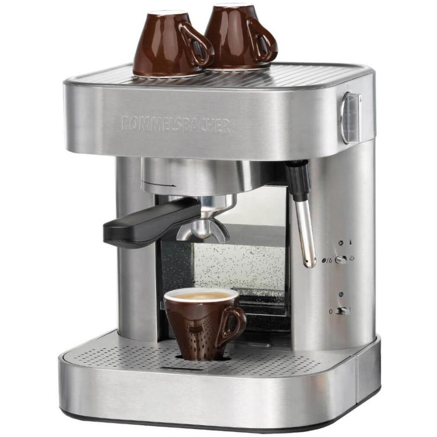 EKS 1510, Cafetera espresso