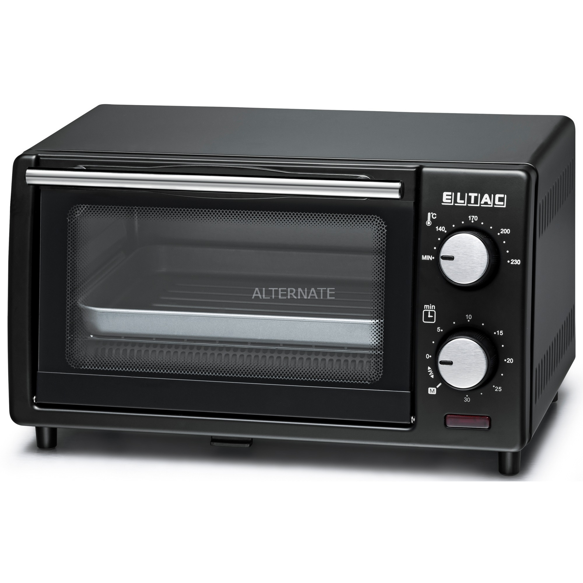ELTAC RG 9, Mini horno