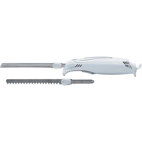 EM 120 cuchillo eléctrico Blanco 120 W