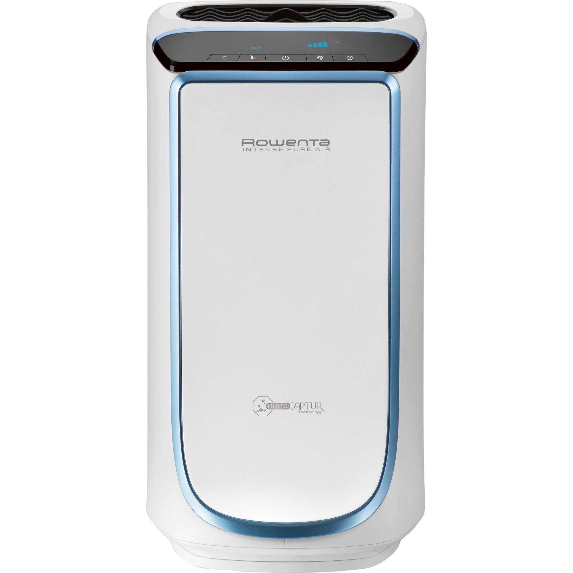 Intense Pure Air PU4010 purificador de aire 35 m2 45 dB Blanco 30 W