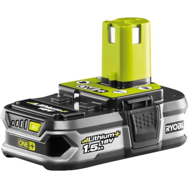 Batería 18V 1,5 Ah Li-Ion RB18L15