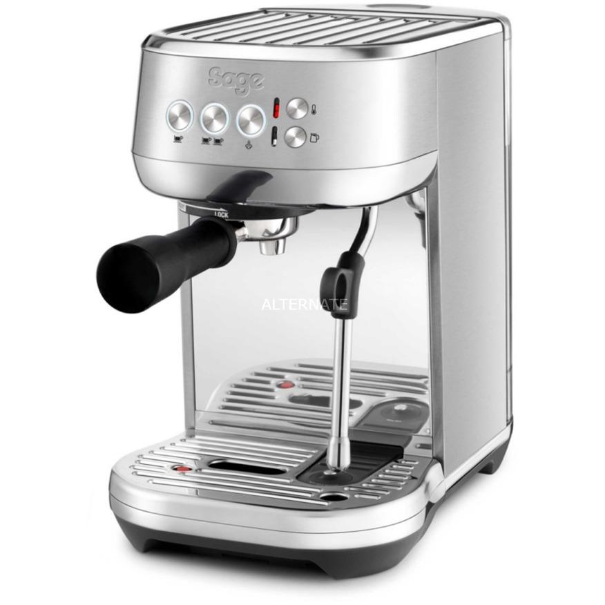 Bambino Plus Encimera Máquina espresso 1,9 L Totalmente automática, Cafetera espresso
