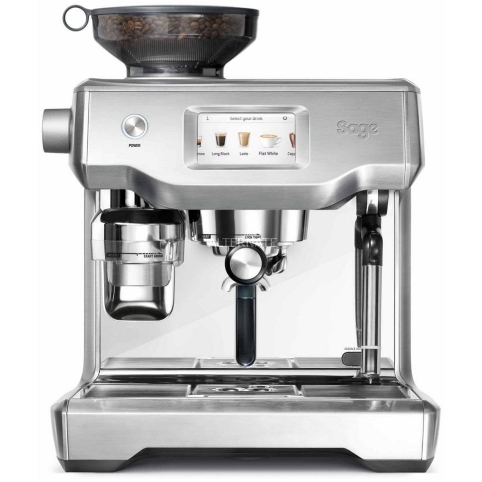 the Oracle Touch Encimera Máquina espresso 2 L Totalmente automática, Cafetera espresso