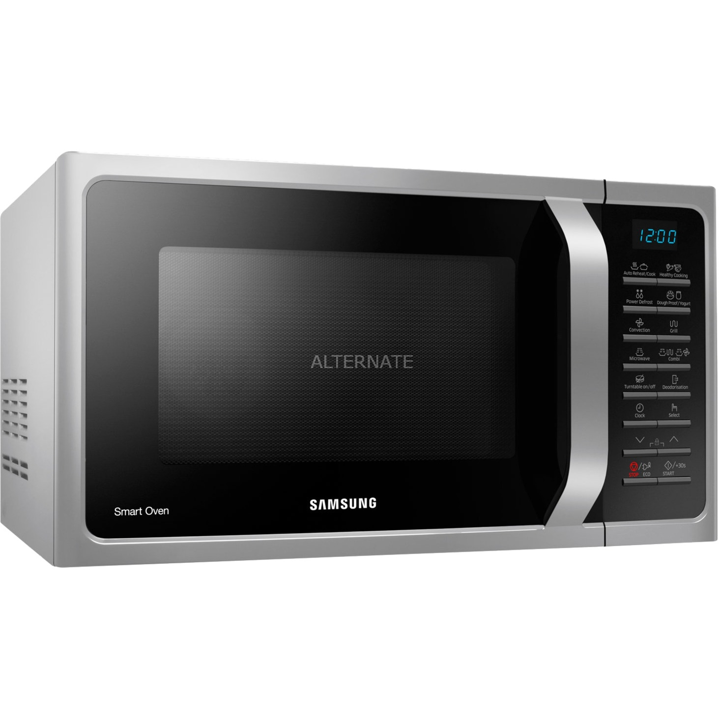 Samsung mg23f302tak et microondas precios y ofertas samsung - Microondas encimera ...