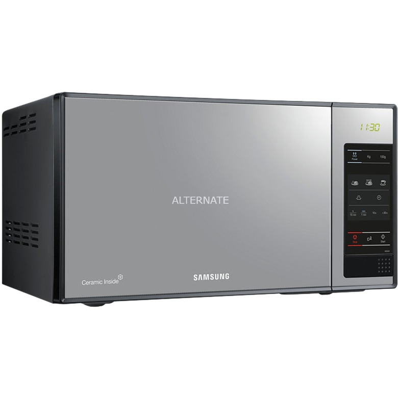 Samsung mc35j8055ck encimera 35l 900w negro microondas - Microondas encimera ...