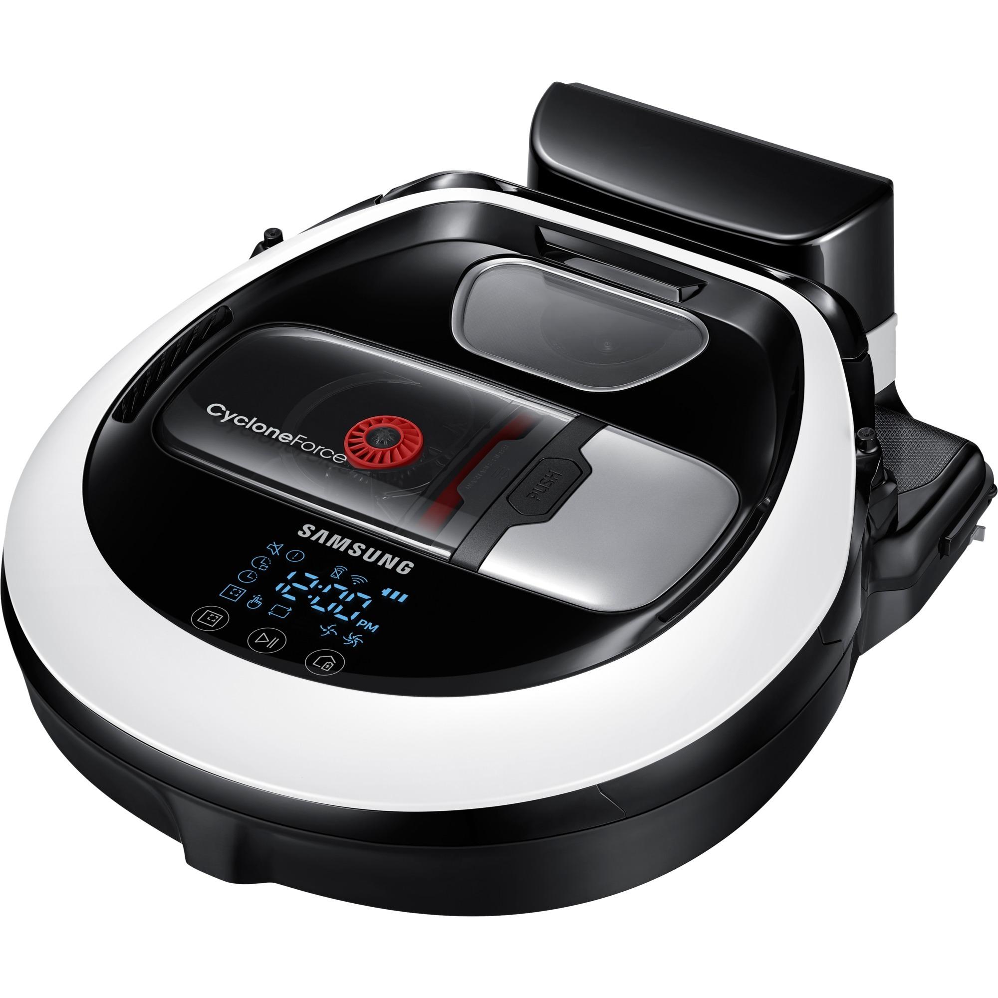 VR1GM7030WW aspiradora robotizada, Robot aspirador