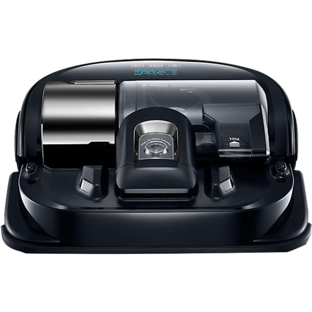 VR9000H Sin bolsa 0.7L Negro aspiradora robotizada