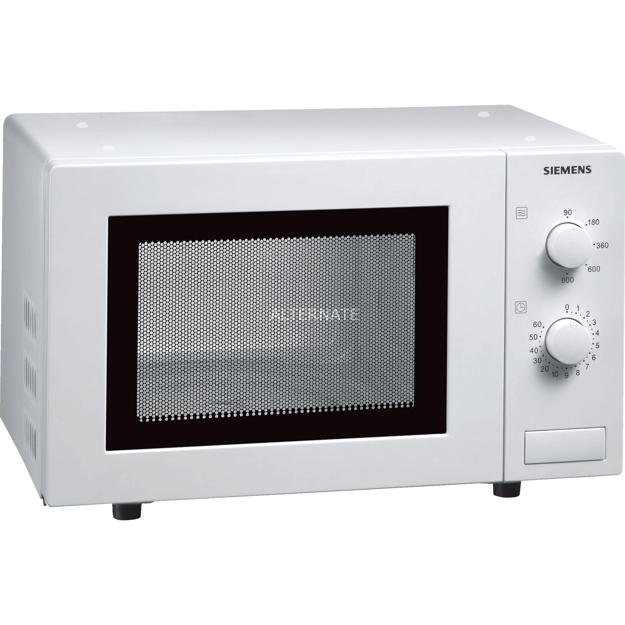 Siemens microondas siemens hf24g764 iq500 precios y - Microondas encimera ...