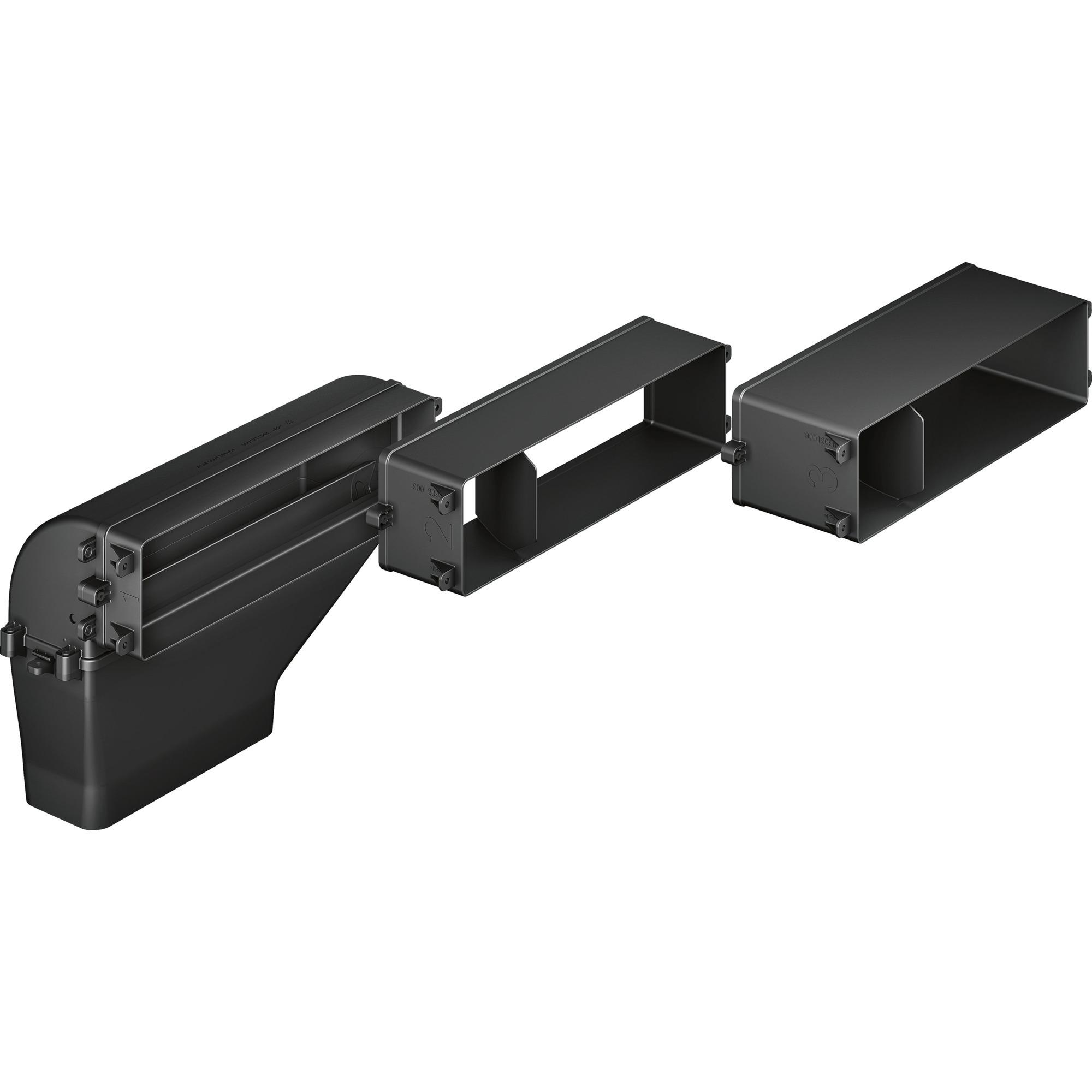HZ381401 accesorio para campana de estufa Set de recirculación de aire para campana extractora, Set de modificación