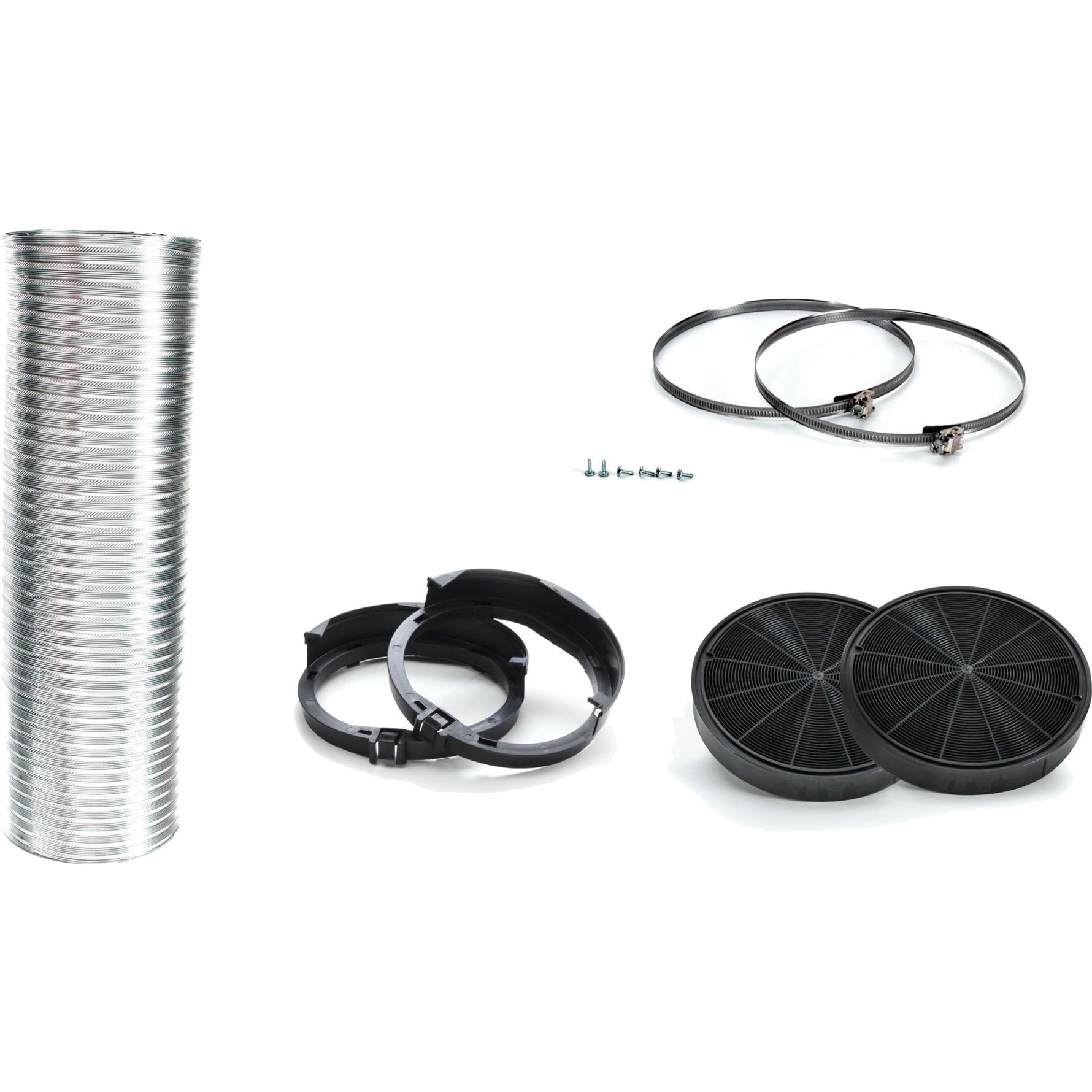 LZ55750 accesorio para campana de estufa, Set de modificación