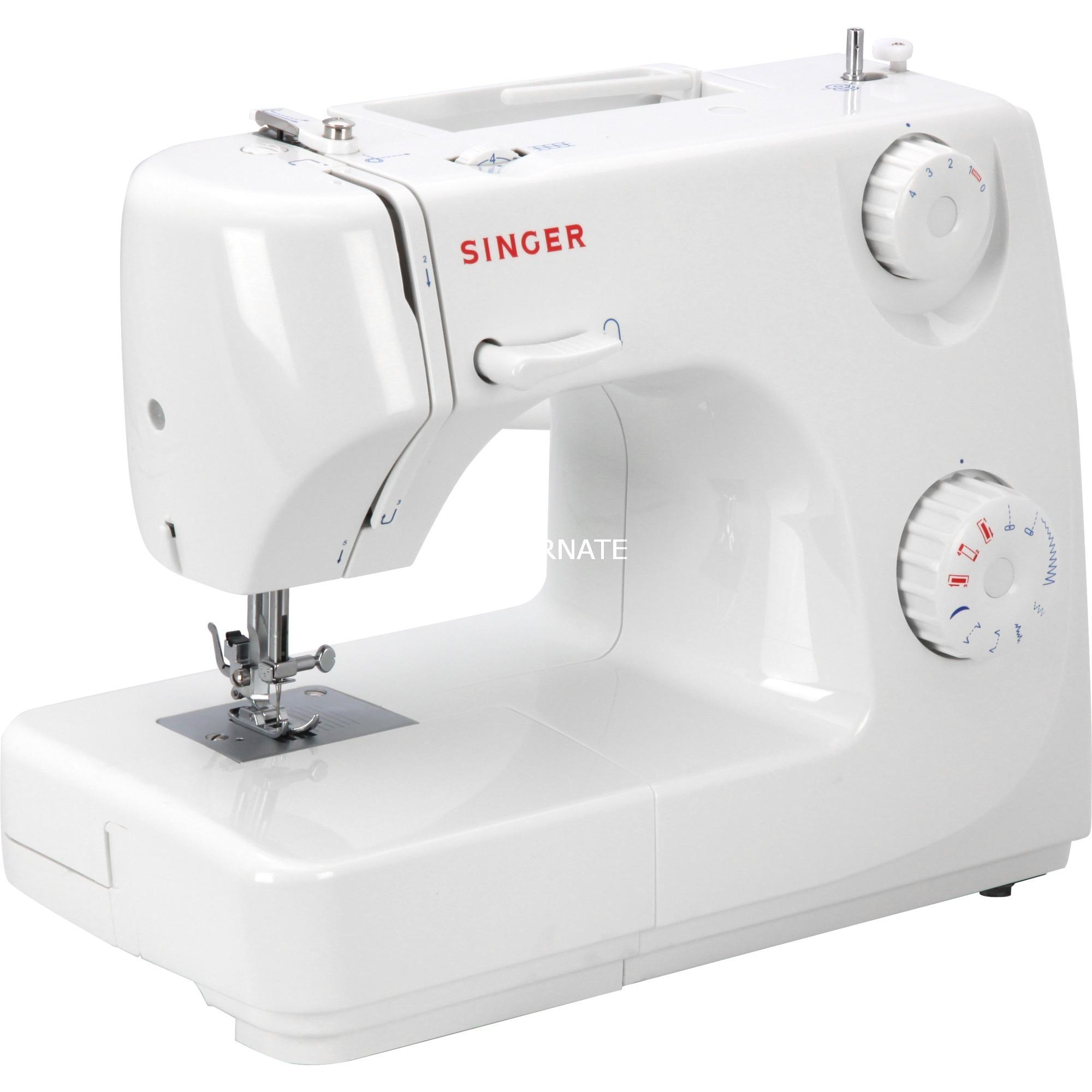 Mercury 8280, Máquina de coser