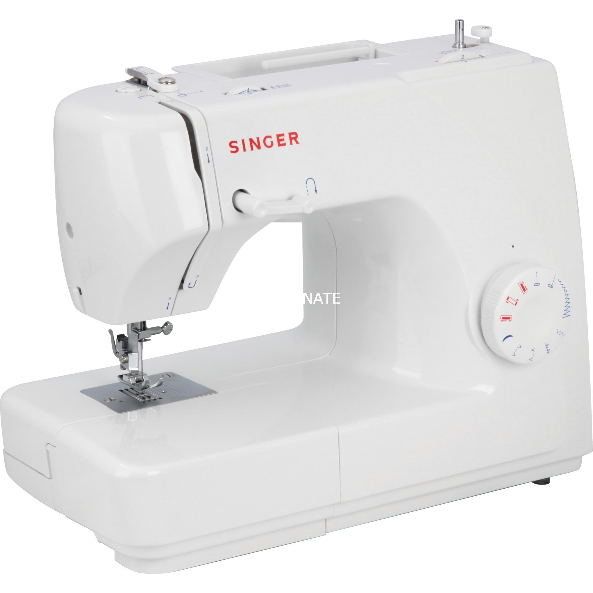 Smart Máquina de coser semiautomática Electromecánica
