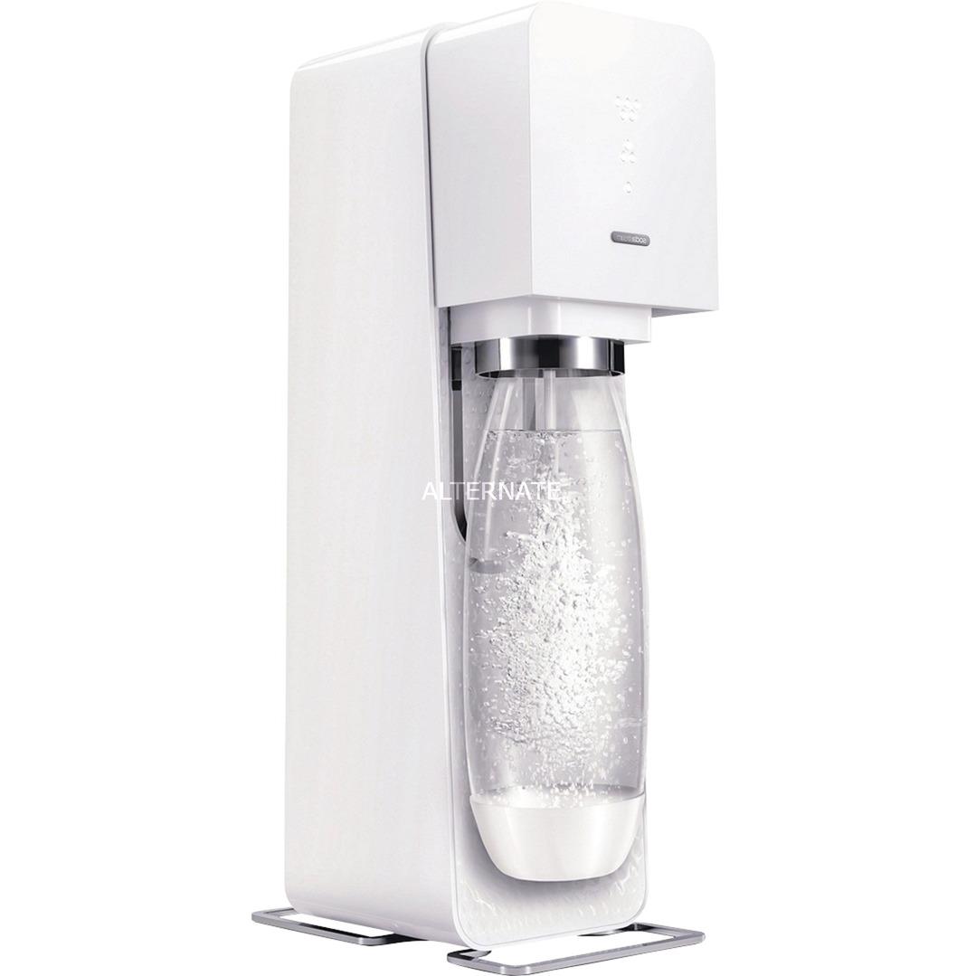 8718309255084 carbonatador Blanco, Gasificador de agua
