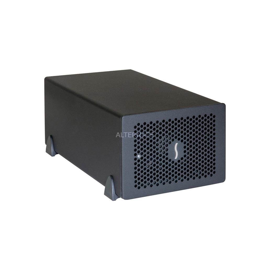Echo Express SE III tarjeta y adaptador de interfaz PCIe, Caja/Carcasa