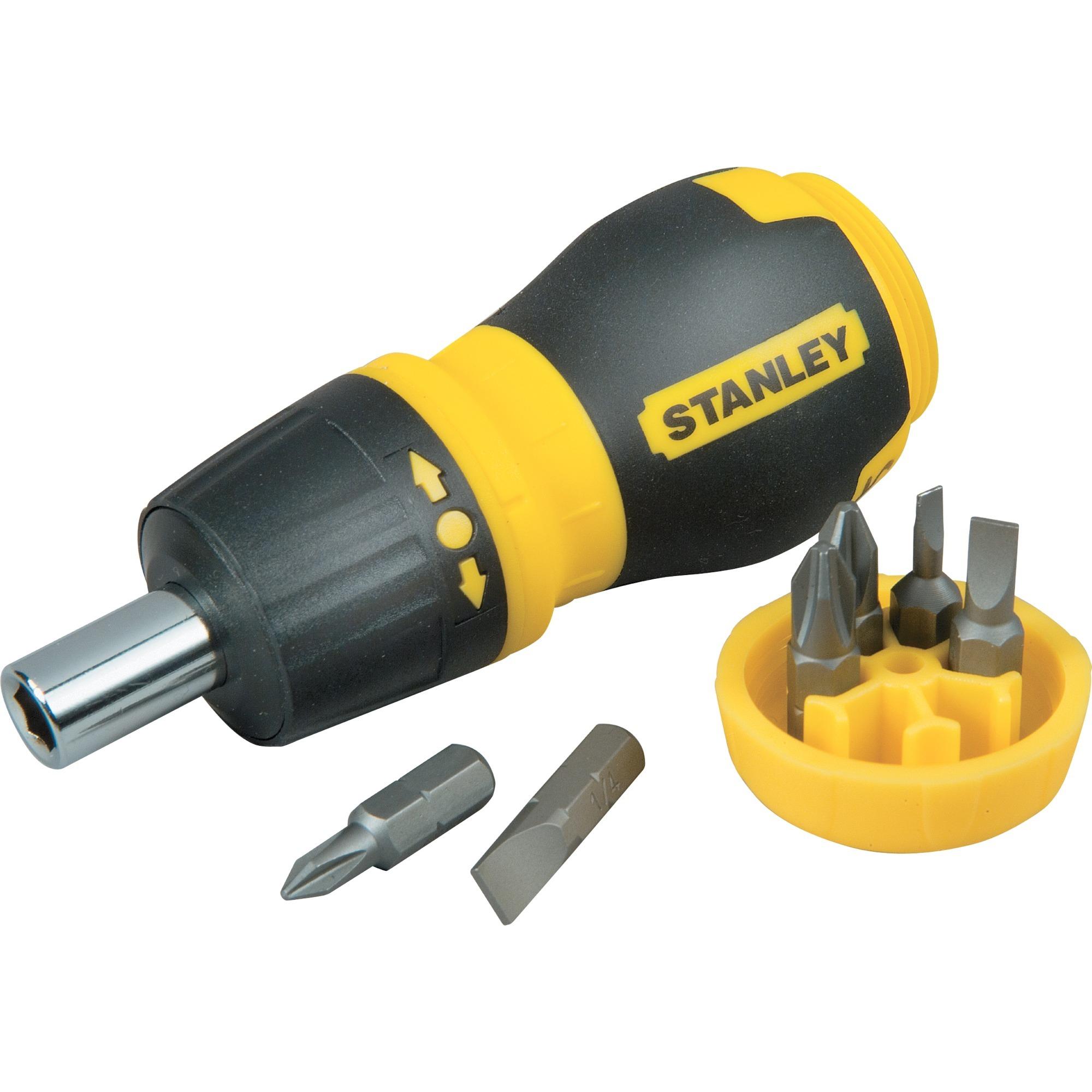 0-66-358 destornillador manual Destornillador múltiple, Conjuntos de bits