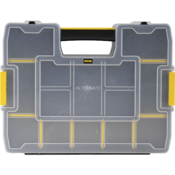 1-97-483 no categorizado, Caja de herramientas