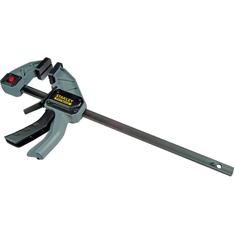 FMHT0-83234 abrazadera Abrazadera de barra 33 cm Negro, Gris, Gato