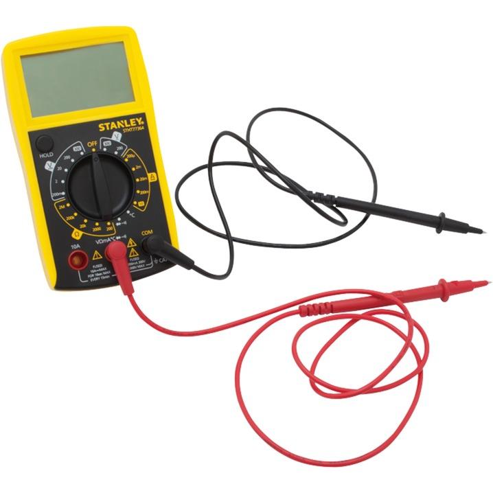 STHT0-77364 no categorizado, Instrumento de medición