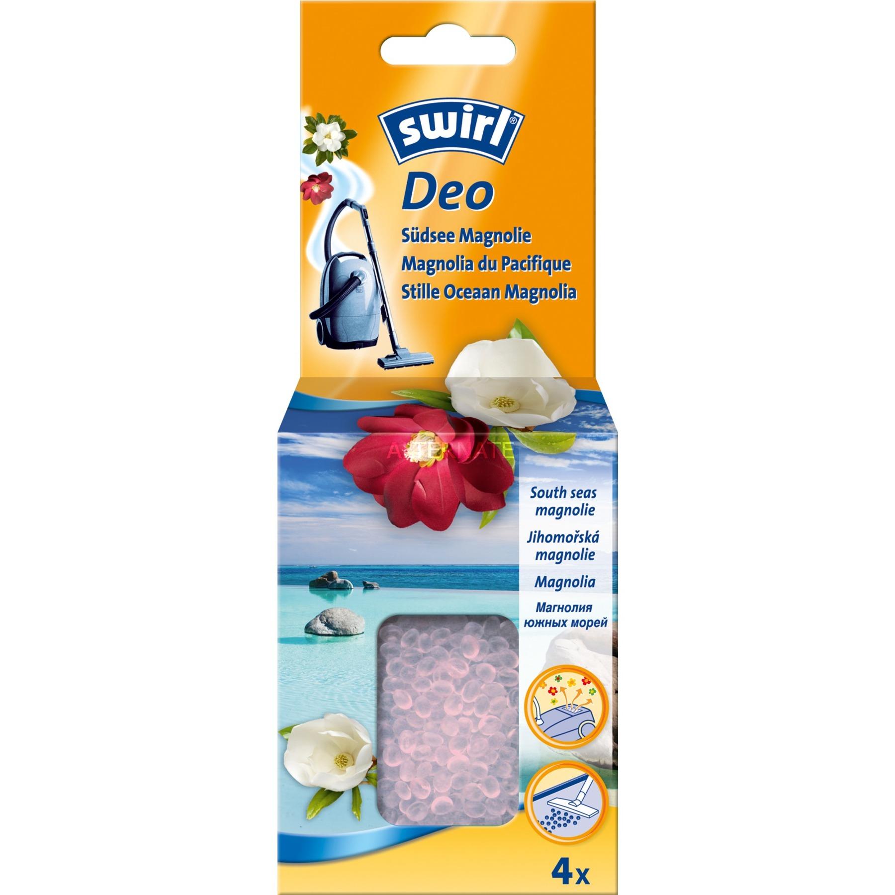 Deo Accesorios y suministros de vacío, Desodorante para aspiradora