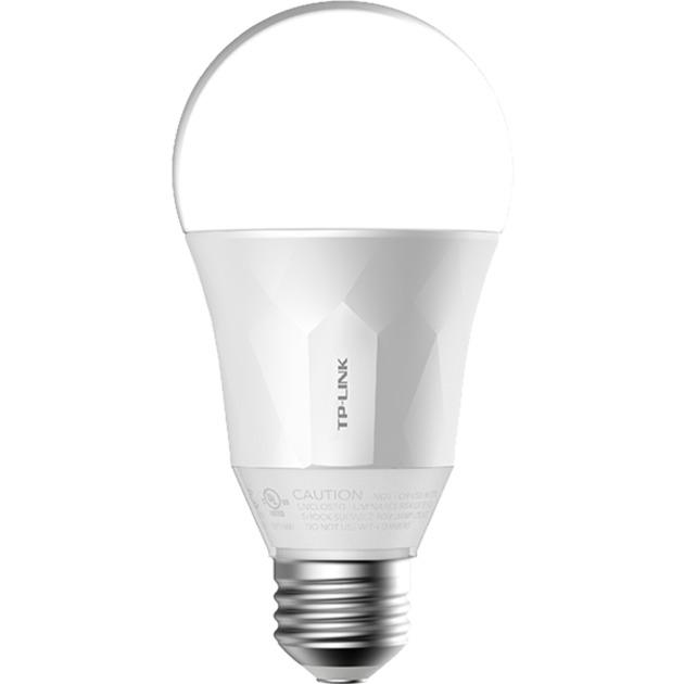 LB100 Bombilla inteligente Wi-Fi Blanco iluminación inteligente, Lámpara LED