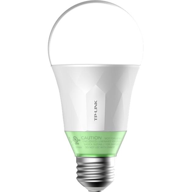 LB110 Bombilla inteligente Wi-Fi Blanco iluminación inteligente, Lámpara LED