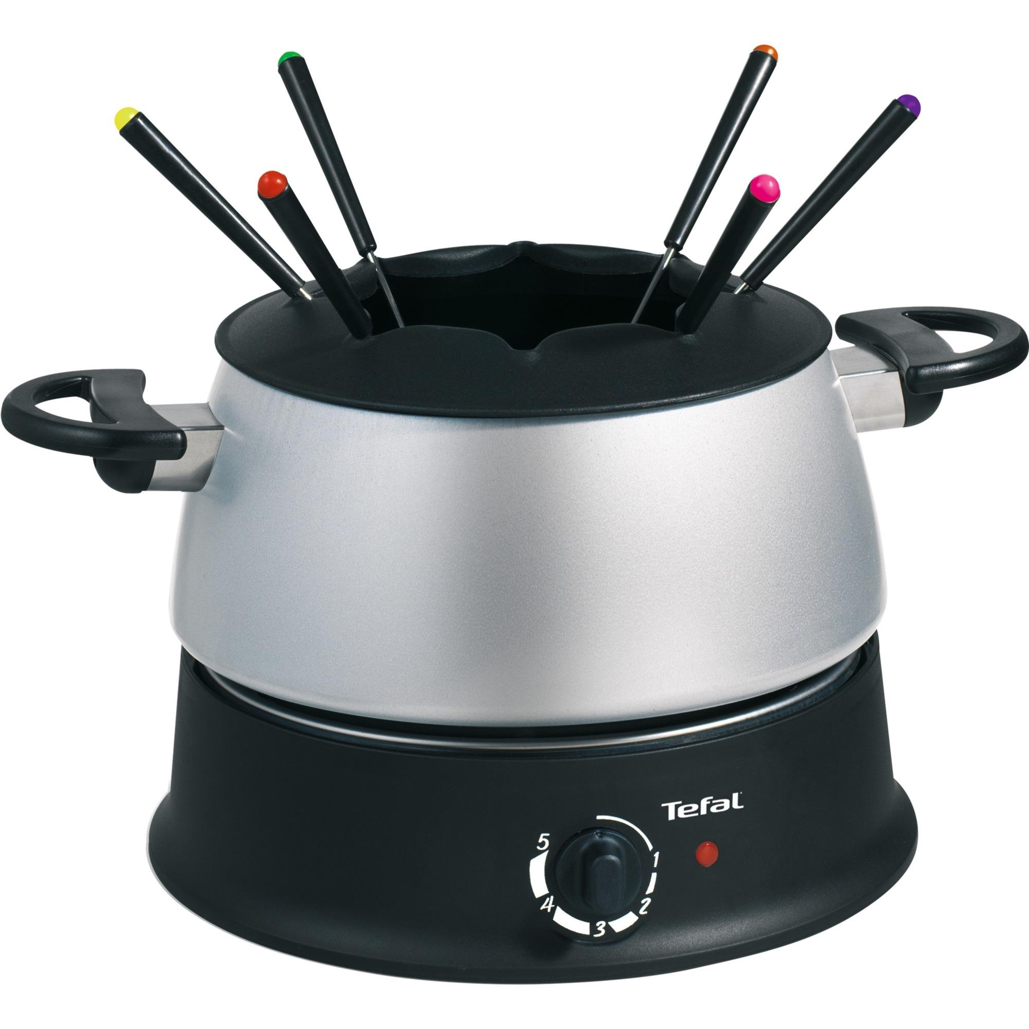 EF 3000.10 fondue, gourmet y wok