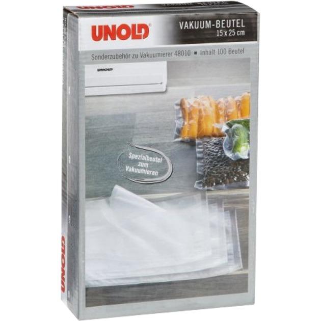4801001 Bolsa para envasadora al vacío accesorios y suministros de sellador al vacío, Láminas para envasado al vacío