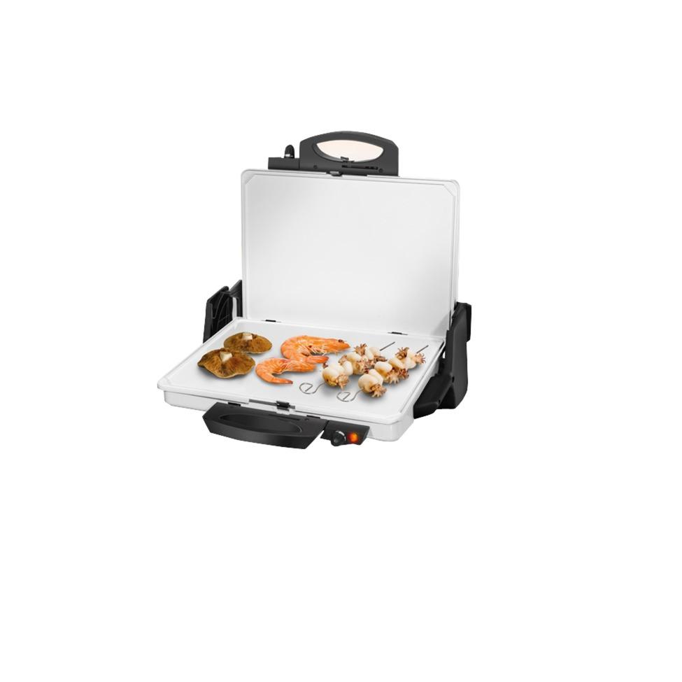 58590 contact grill, Parrilla