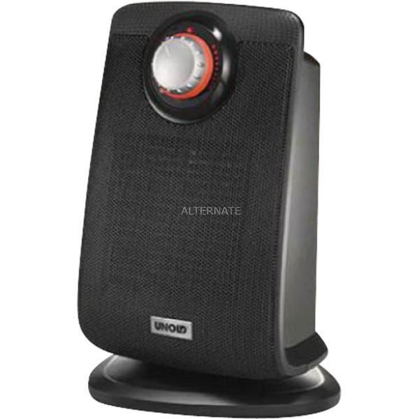 86445 Negro 2000W calefactor eléctrico, Termoventiladores