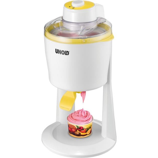 Máquina de helado Softi 48860