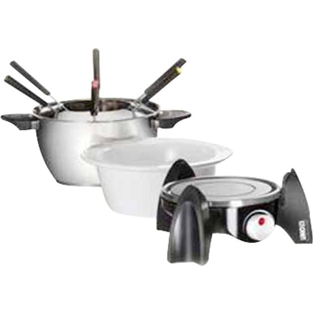 UNO 48615 fondues, gourmets y woks