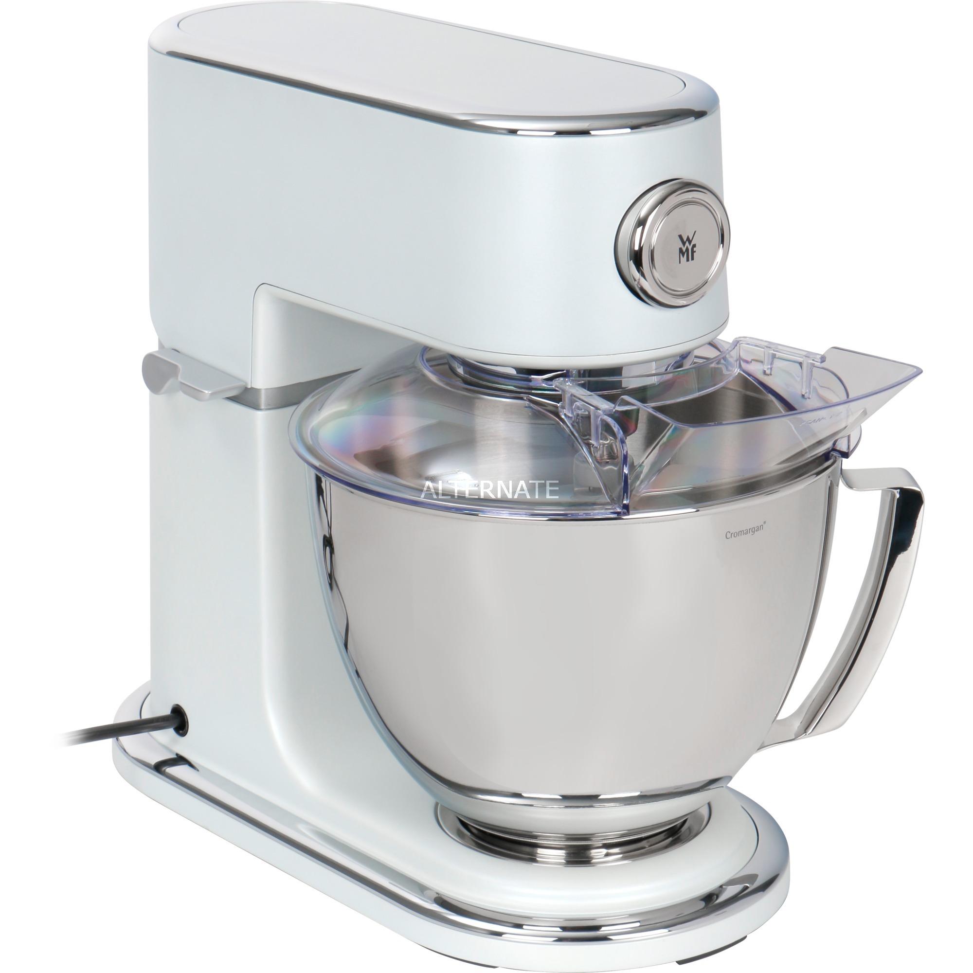 04 1632 0001 1000W 5L Blanco robot de cocina