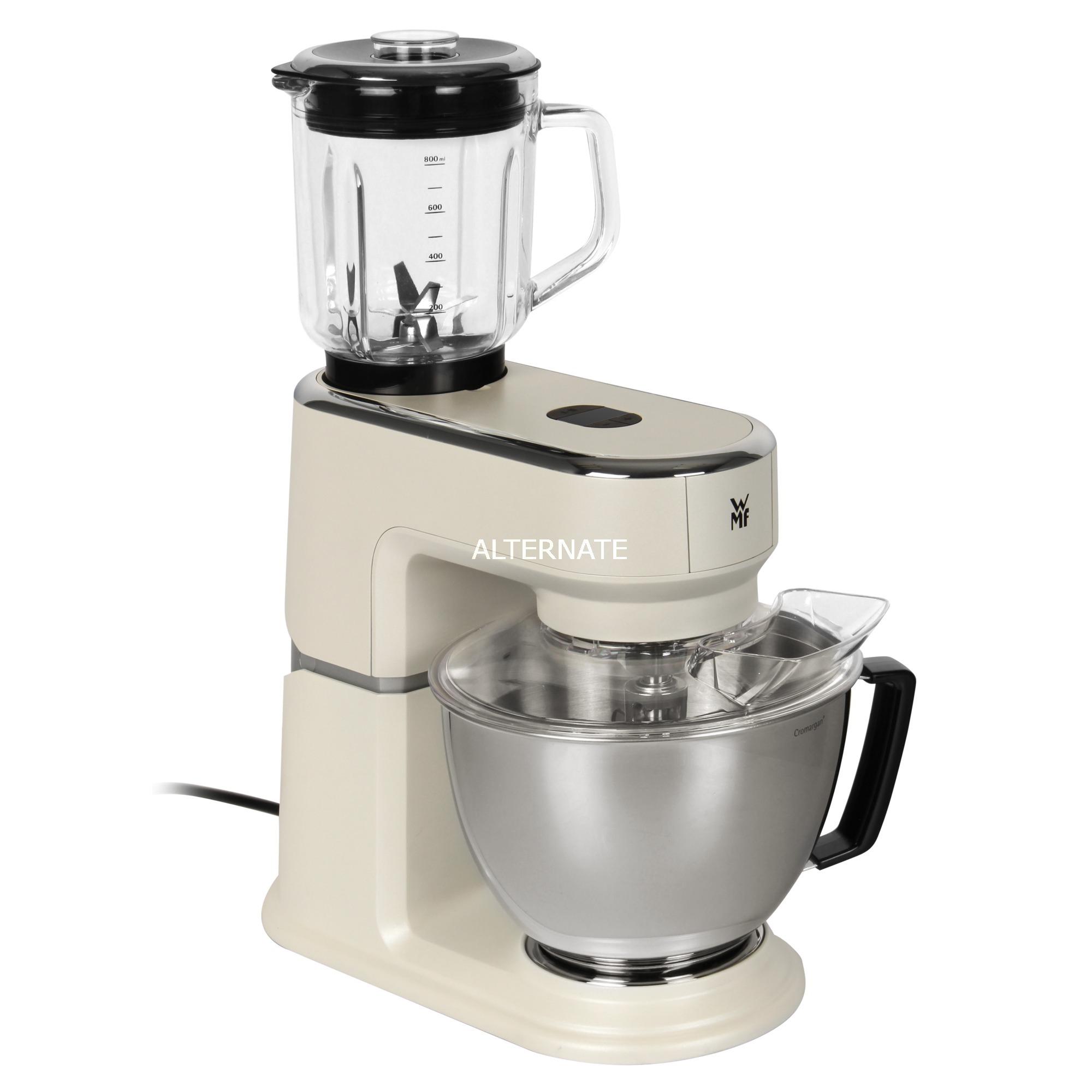 04.1644.0001 robot de cocina 3 L Marfil 430 W