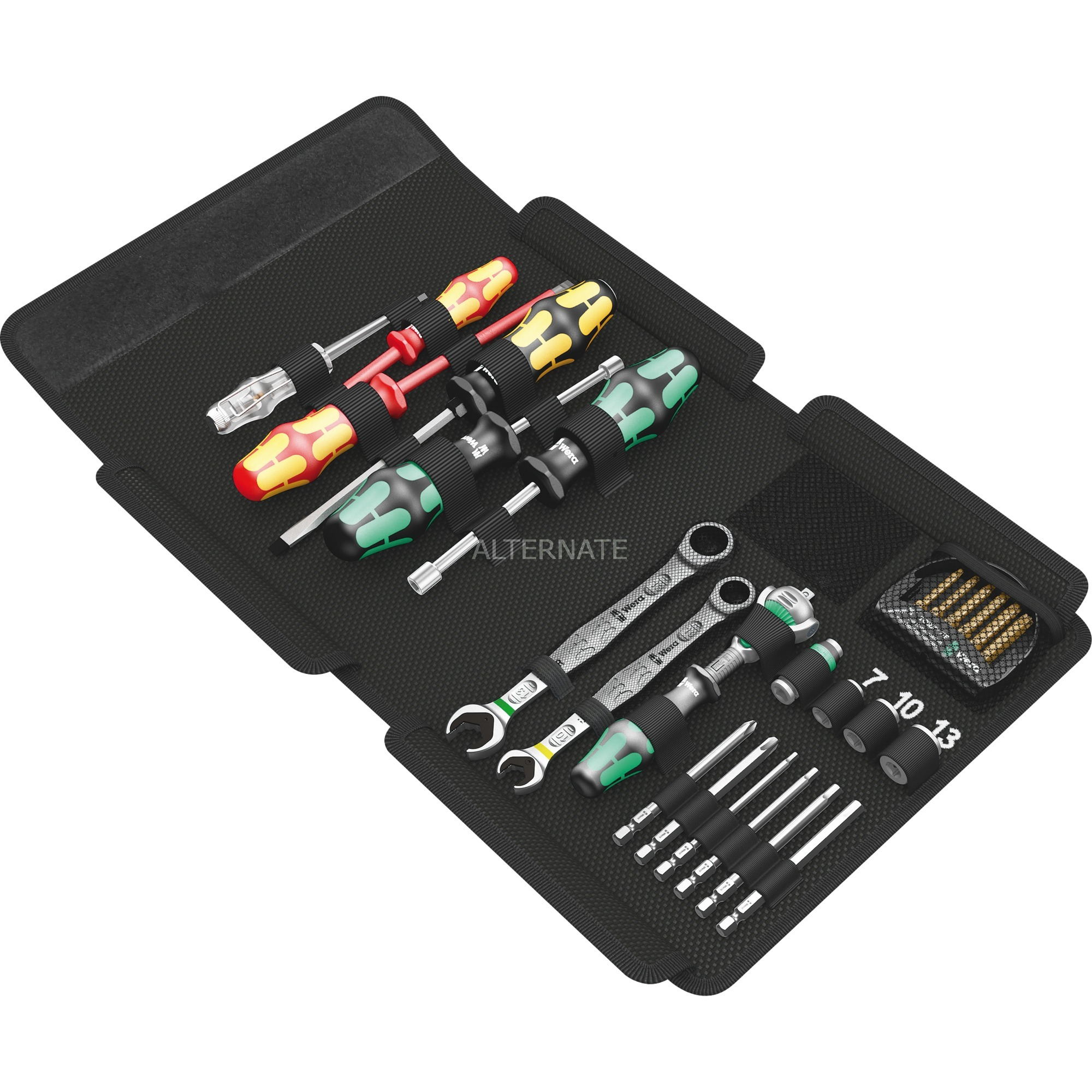 05135927001, Kit de herramientas