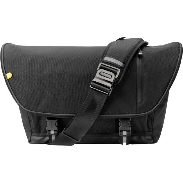"BNL-GFT maletines para portátil 38,1 cm (15"") Mochila para tablet Grafito, Bolsa"