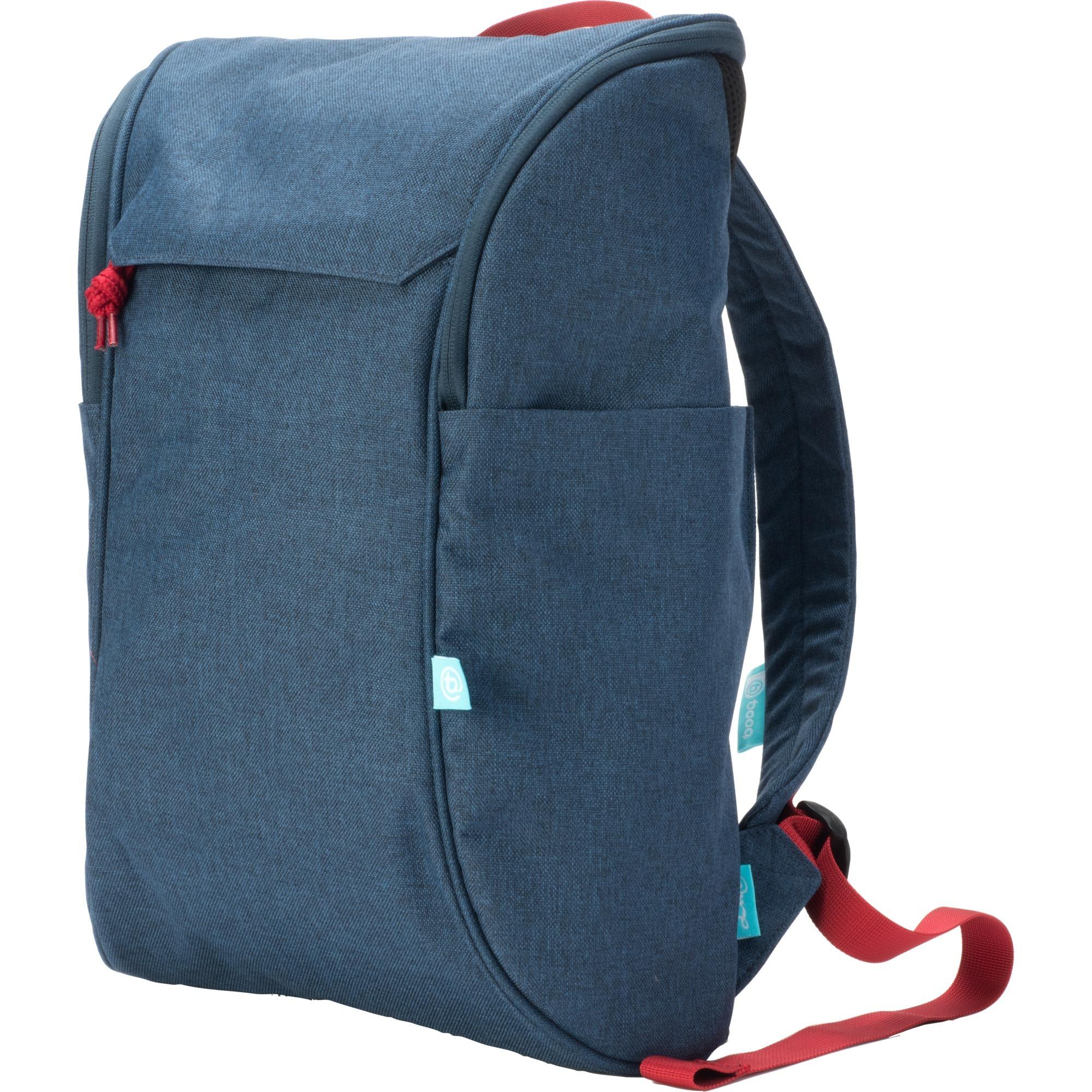 "DP-NVR 15.6"" Mochila Azul maletines para portátil"