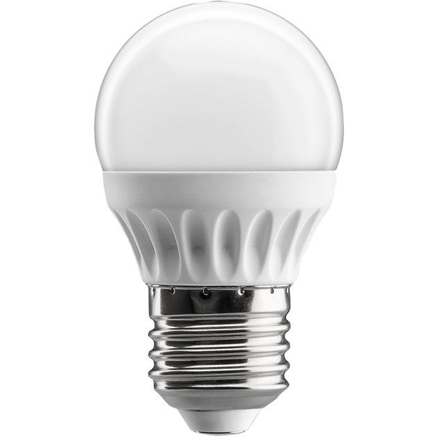 30292 4W E27 A+ Blanco cálido lámpara LED energy-saving lamp
