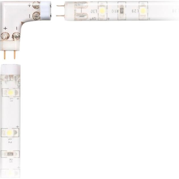 30506 Lighting connector accesorios de iluminación, Conexión