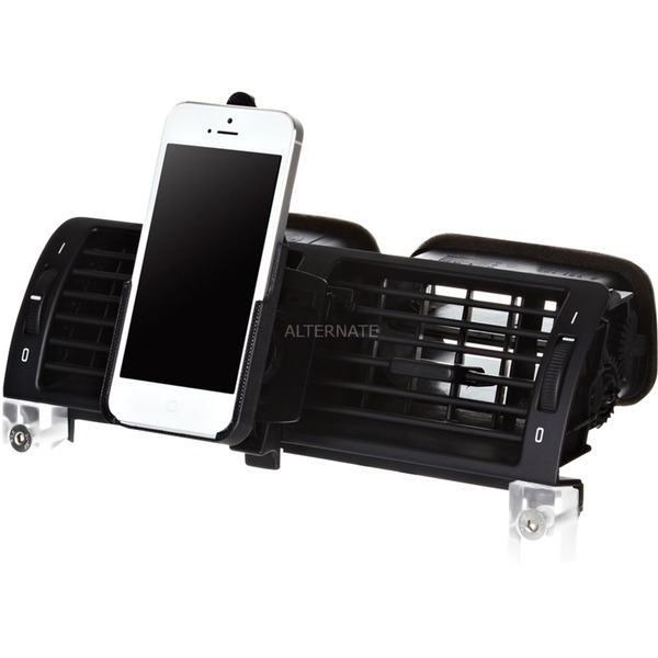 @Air iPhone 5 Coche Soporte pasivo Negro