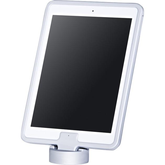 xm-Secure-02-iPad-Air Interior Soporte pasivo Aluminio