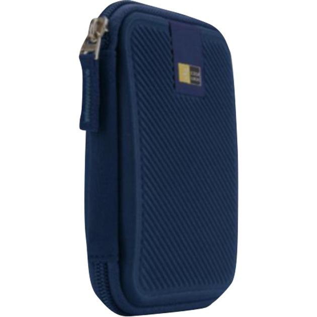EHDC-101 Funda EVA (Etileno Acetato de Vinilo) Azul, Bolsa