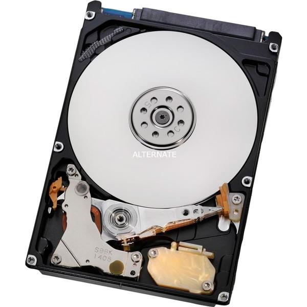 Travelstar 7K1000 1TB 1000GB Serial ATA III disco duro interno, Unidad de disco duro