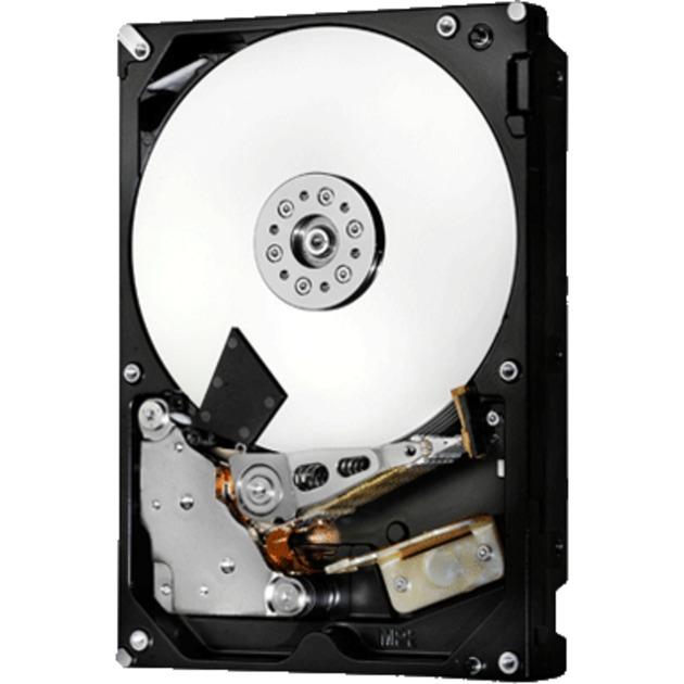 Ultrastar 7K6000 disco duro interno Unidad de disco duro 2000 GB SAS