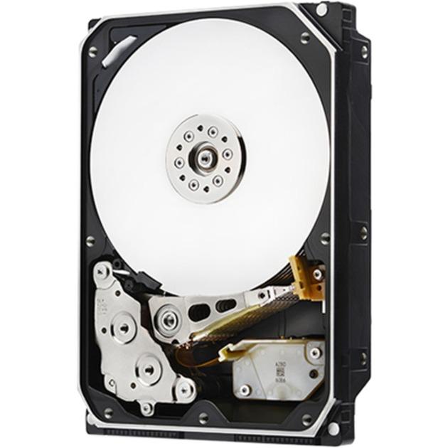 Ultrastar He10 disco duro interno Unidad de disco duro 10000 GB Serial ATA III
